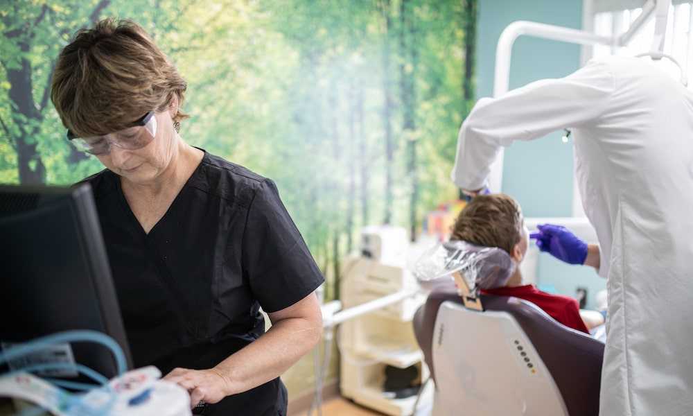 Meet the Team | Elm Family Dentistry| Dental Office in West